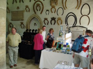 Stamford Artisans Guild at Oakham Castle @ Oakham Castle | Oakham | United Kingdom