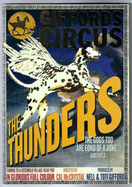 Giffords Circus 001