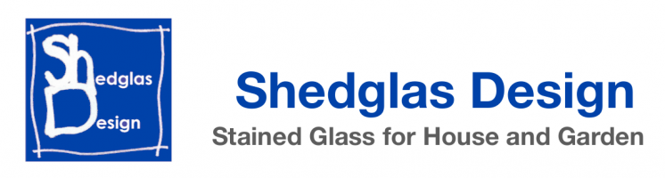 Shedglas Design – Stained Glass for House and Garden